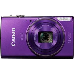 Canon IXUS 285 HS Purple Digital Camera