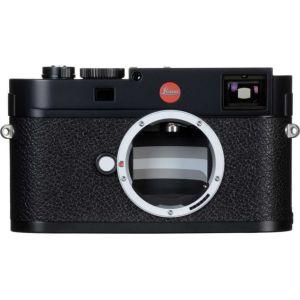 Leica M (Typ 262) Black Digital Rangefinder Camera