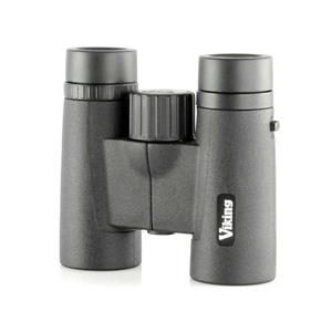 Viking Vistron 8x32 Binoculars | 8x Magnification | Waterproof | Nitrogen Filled | Case Included