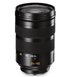 Leica SL 24-90mm F2.8-4 Vario Elmar Lens 11176