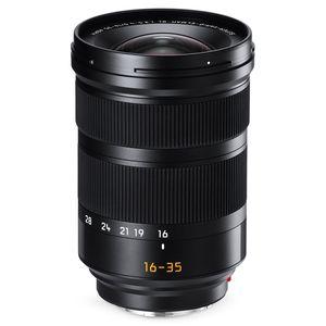 Leica Super-Vario-Elmar-SL 16-35mm f3.5-4.5 ASPH Lens