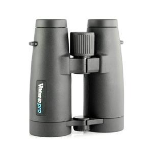 Viking ED-PRO 10x42 Binoculars | Leather Case & Strap Included