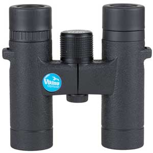 Viking Ventura 10x25 Binoculars | 10x Magnification | Waterproof | Fully Multicoated | Case Included