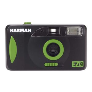 Harman EZ-35 Resuable Film Camera