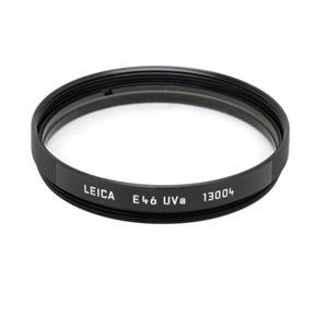 Leica 46mm UV Black Filter 13004