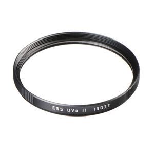 Leica 55mm UVa II Silver Filter