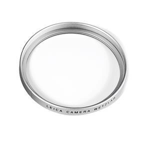 Leica 60mm UVa II Silver Filter