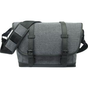 Canon MS10 Messenger Bag for DSLR Camera Kit & Tablet