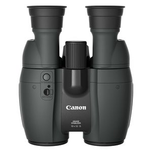 Canon 10x32 IS Black Binoculars
