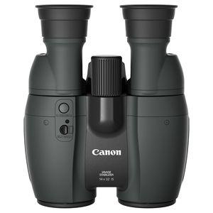Canon 14x32 IS Black Binoculars