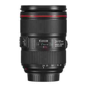 Canon EF 24-105mm f4 L IS II USM Lens