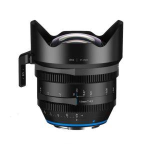 Irix 11mm T4.3 Cine Lens | Canon EF