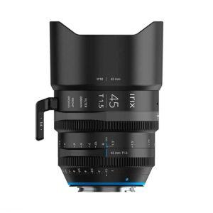 Irix 45mm T1.5 Cine Lens | Sony E