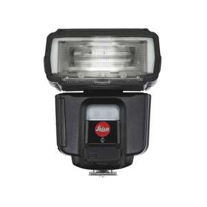 Leica SF 60 Flash Unit, Black