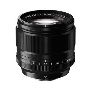 Fujifilm Fujinon XF 56mm f1.2 R Lens