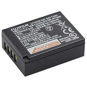 Fujifilm NP-W126S Rechargeable Battery for X-T2 & X-T3