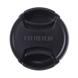 Fujifilm 67mm Lens Cap - FLCP-67 II - X Series
