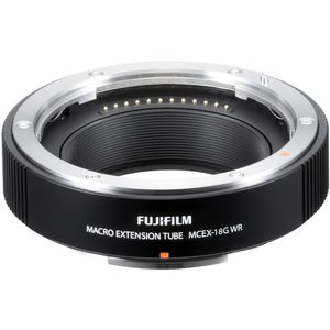Fujifilm MCEX-18G WR Macro Extension Tube for GF Lenses