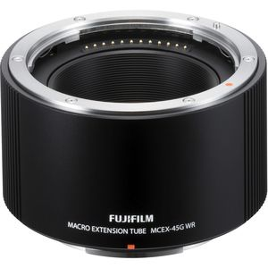 Fujifilm MCEX-45G WR Macro Extension Tube for GF Lenses