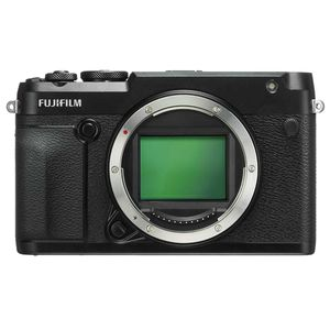 Fujifilm GFX 50R | 43.8 x 32.9mm CMOS Sensor | 51.4 MP | Full HD Video | Wi-Fi