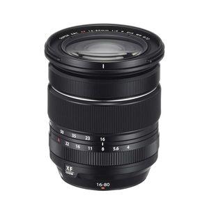 Fujifilm Fujinon XF 16-80mm F4 R OIS WR Lens