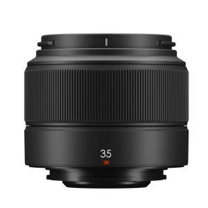 Fujifilm Fujinon XC 35mm F2.0 Lens