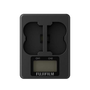 Fujifilm Dual Battery Charger