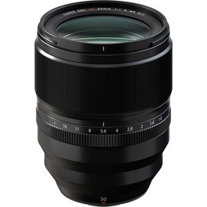Fujifilm XF 50mm F1.0 R WR Lens | World's First F1.0 Autofocus Lens For Mirrorless Cameras