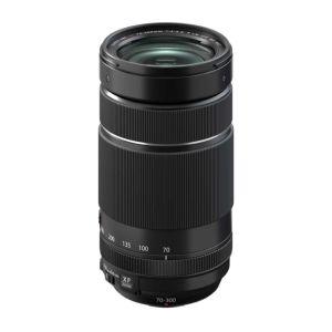 Fujifilm XF 70-300mm F4-5.6 R LM OIS WR Lens