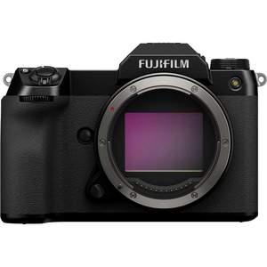 Fujifilm GFX 50S II Medium Format Camera Body