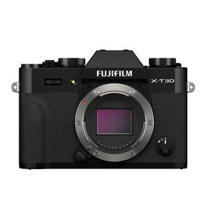 Fujifilm X-T30 II Black Camera Body