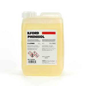 Ilford Phenisol - 5 Litres