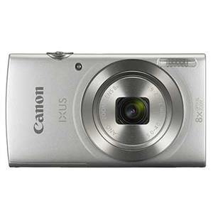 Canon IXUS 185 Digital Camera - Silver