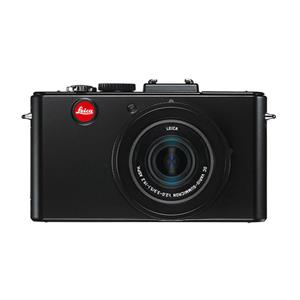 Leica D-LUX 6 Digital Camera 18460