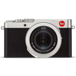 Leica D Lux 7 Digital Camera 17MP, 4K Video, 3inch Touch LCD, WiFi, Flash