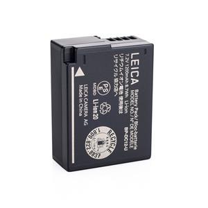Leica Q (Typ 116) BP-DC12 Lithium Ion Battery
