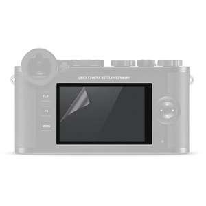 Leica CL LCD Foil - Display Protection Foil