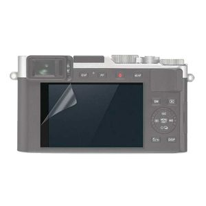 Leica LCD Display Protection Foil for D Lux 7