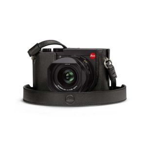 Leica Q2 Black Leather Camera Protector