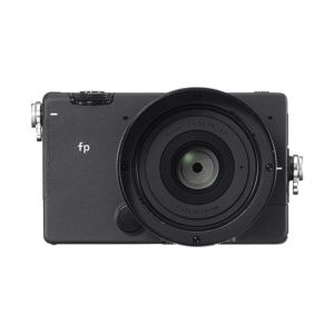 Sigma fp Camera with 45mm DG DN Lens