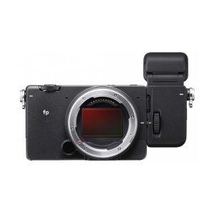 Sigma fp L Camera with EVF-11 Viewfinder