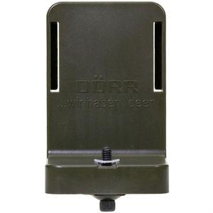 Dorr UNI-1 Universal Adapter for Wildlife Cameras with Tripod Screw