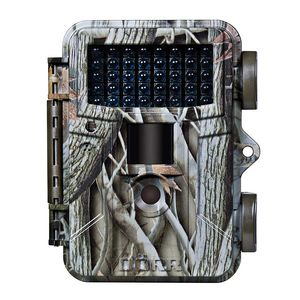 Dorr Wildlife Camera | 12MP | 40 Black LEDs | 0.9 sec Trigger | 15 Meter Sensor | Full HD Video