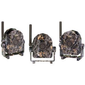 Dorr Wireless Wildlife 3 Sensor Dectector Extender Kit for HA-150