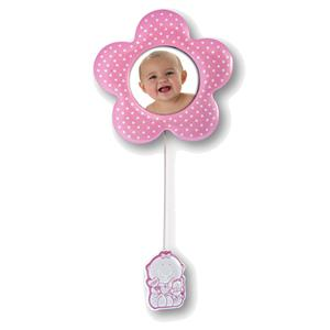 Sonnellino Musical Baby Pink Photo Frame