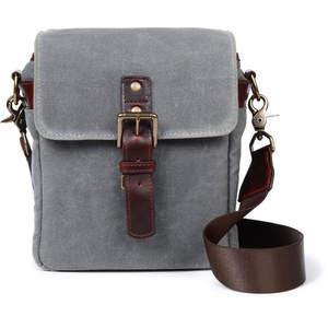 ONA Bond Street Smoke Messenger Bag