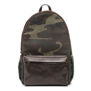 ONA Clifton Camouflage Backpack