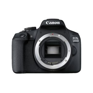 Canon EOS 2000D Digital SLR Camera