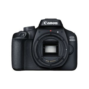 Canon EOS 4000D | 18 MP | APS-C CMOS Sensor | Full HD Video | Wi-Fi