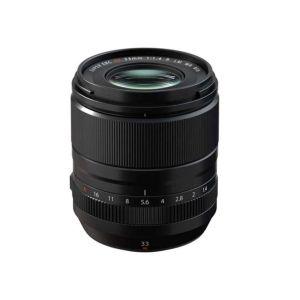Fujifilm FUJINON XF 33mm F1.4 R LM WR Lens